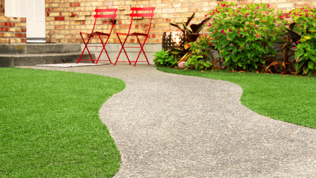 Keywords to Learn Before Purchasing Artificial Grass